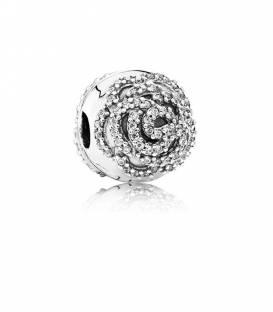 Charm Rosa Brillante 791529CZ