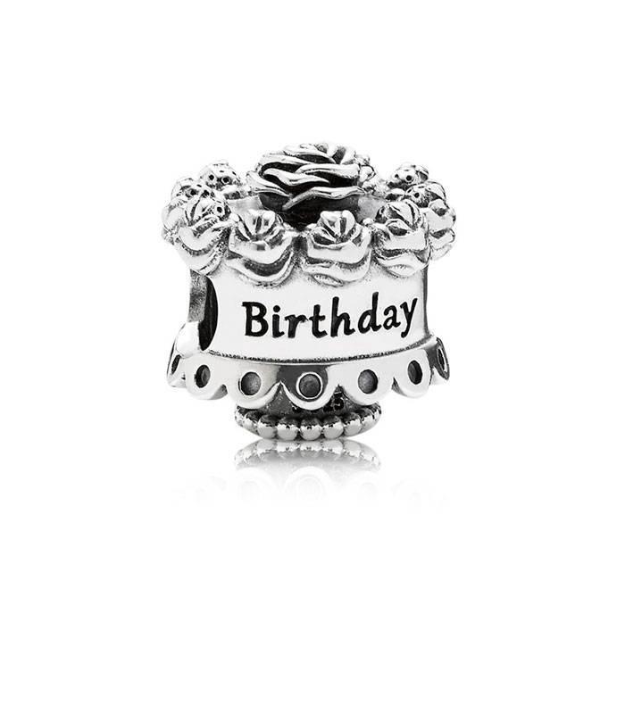 Charm Cumpleaños Feliz 791289