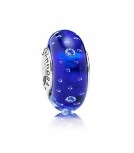 Charm Burbujas de cristal 791630CZ