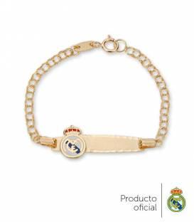 Esclava primera postura Real Madrid