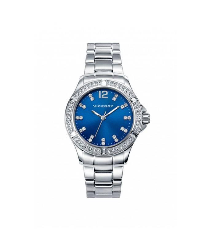 Reloj Viceroy acero 471018-35
