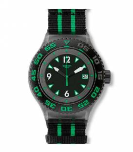 Reloj Swatch Deep Turtle SUUM400