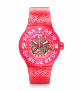 Reloj Swatch Deep Berry SUUP100