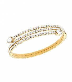 Brazalete Twisty Drop Swarovski 5073593