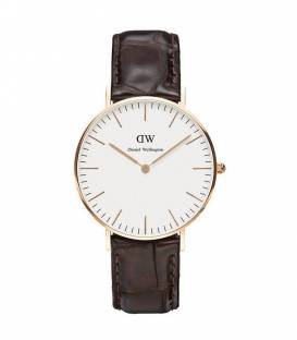 Daniel Wellington Classic York Rose-Gold 0510DW 36mm