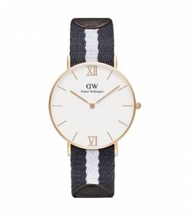 Reloj Daniel Wellington Grace Glasgow Rose-Gold 0552DW 36mm