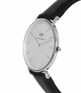 Reloj Daniel Wellington Classic Sheffield Silver 0608DW 36mm
