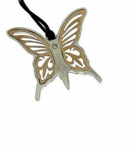 Colgante REBECCA mariposa acero XLBSRD02