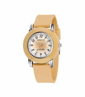 Reloj Morellato beige SID001