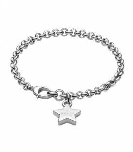 Pulsera Gucci plata Estrella
