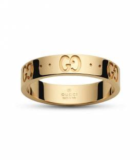 Anillo Gucci Icon Oro 18k