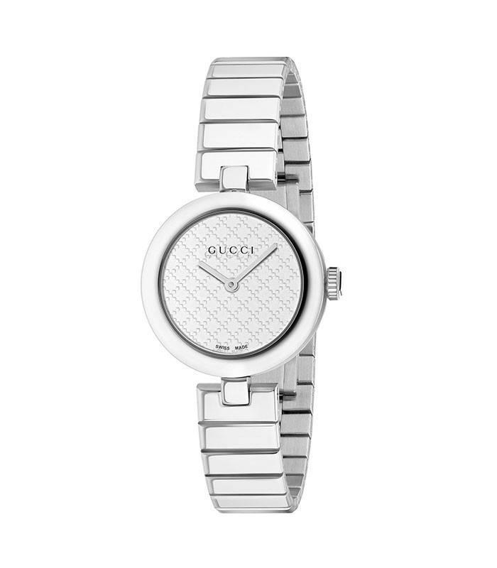 Reloj Gucci Diamantissima acero