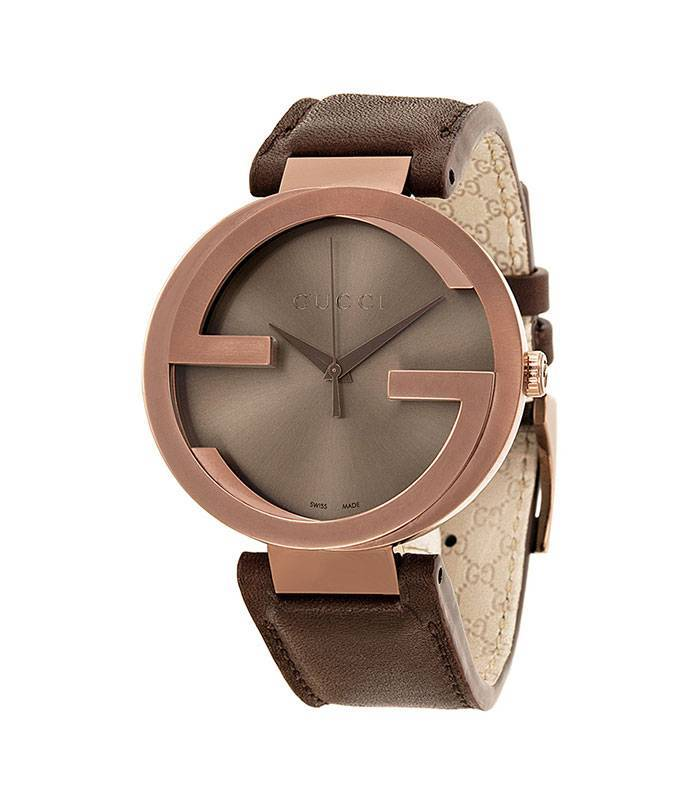 fe0bbda2d553 ... G CHRONO - YA101202 - HOMBRE - PIEL  quot PRECIO DE RESERVA reloj gucci  edicion grammy precio. Reloj Gucci Interlocking hombre