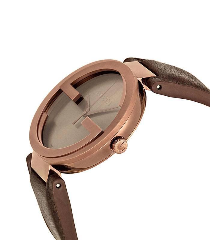 Reloj Gucci Interlocking hombre