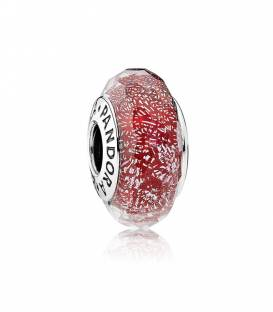 Charm Murano Rojo Brillante 791654
