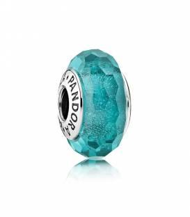 Charm Murano Verde-Azulado 791655
