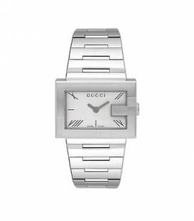 Reloj Gucci 100 G-Rectangle YA100306