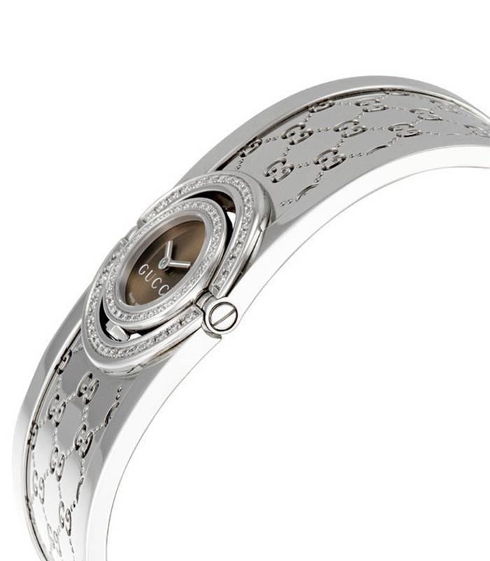 Reloj Gucci Twirl Mujer YA112504