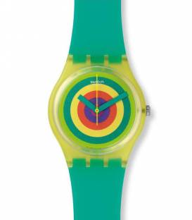 Reloj Swatch Vitamin Booster GJ135