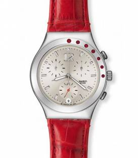 Reloj Swatch Heart-Cherry YCS527