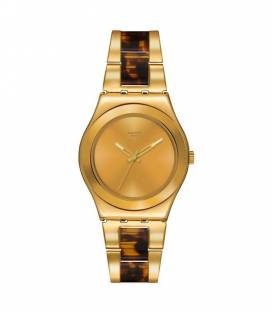Reloj Swatch Chicdream Golden YLG127G