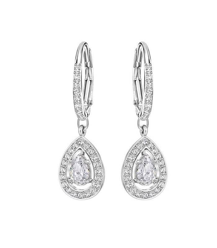 fcb0c9a4984c Pendientes Attract Light Pear Swarovski 5197458