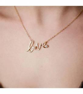 Collar Majorica Words 14601.01.1.000.010.1