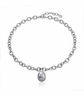 Collar Majorica Modern Metals 15290.03.6.000.010.1