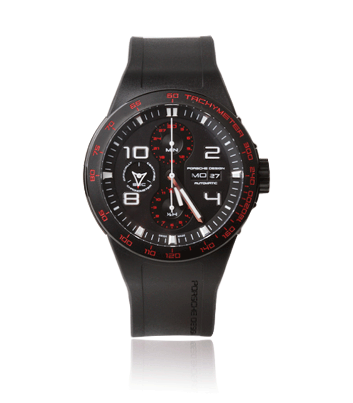 Reloj Porsche Dasboard
