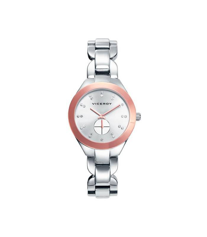 Reloj Viceroy Woman Chic 40906-00