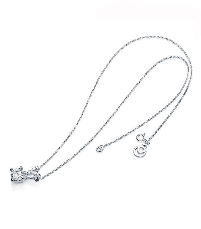 Collar Viceroy Plata Mujer 7052C000