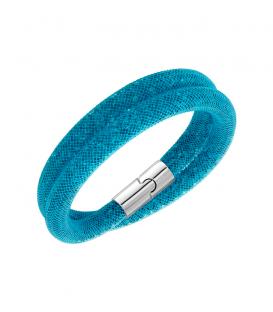 Pulsera Swarovski Stardust Blue 5139744