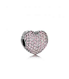 Clip Abre mi Corazón 791427PCZ