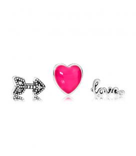Set de petites Sentimientos de Amor 792045CZ