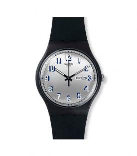 Reloj Swatch Secret Service SUOB718