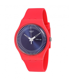 Reloj Swatch Berry Rail SUOP702