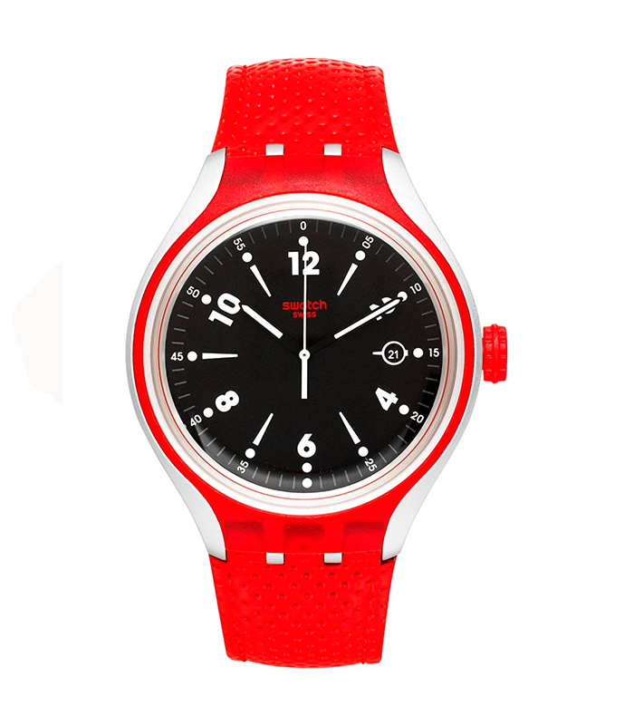 Reloj Swatch Go Jump YES4001
