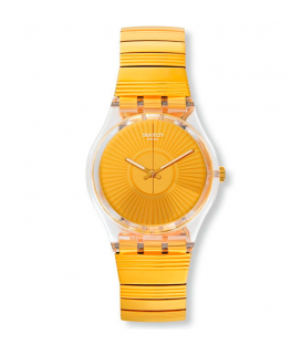 Reloj Swatch Putity Gold GE244B