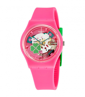 Reloj Swatch Flowerfull GP147