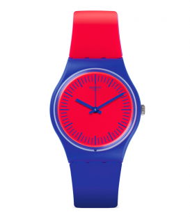 Reloj Swatch Blue Loop GS147