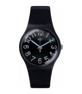 Reloj Swatch Secret Numbers SUOB133