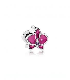 Charm Orquídea Blanca 792074EN12