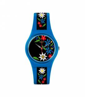 Reloj Swatch UP-WIND GN230