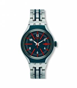 Reloj Swatch STRIPE BACK YES4011AG