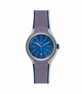 Reloj Swatch STRAIGHT FORWARD YES4012AG