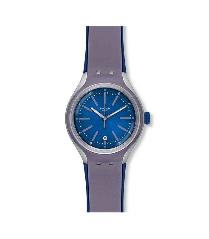 reloj swatch no return yes