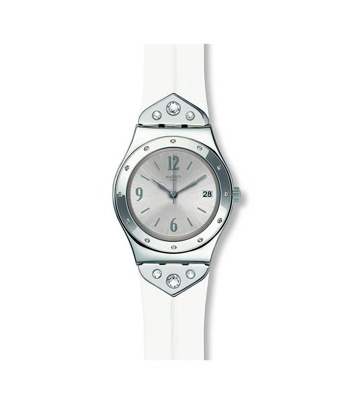 Reloj Swatch SCINTILLATING YLS450