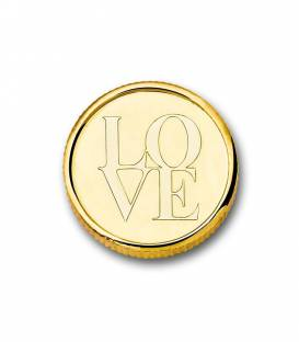 Moneda Love & Dream M-MON-LOV-01-S