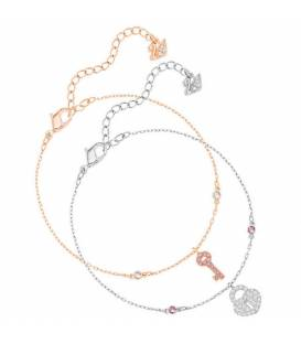 Pulseras Swarovski  Wishes Key 5272251