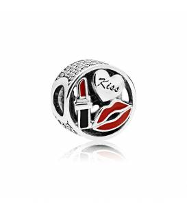 Charm Pandora Beso con Glamour 796324ENMX